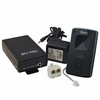 Silent Call Legacy Series Vibra-Call Receiver with Battery Charger & Phone Transmitter