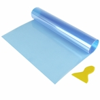 16 x 48 Light Blue Tint Vinyl Sheet