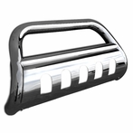 "3"" Bull Bar (Stainless Steel)"