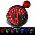 "5"" RPM Tachometer Gauge Kit"
