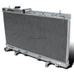 Aluminum Racing Radiator
