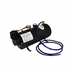 Black 12 Volt Air Compressor