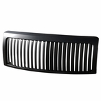 Black ABS Front Grille