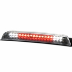 Black LED 3rd Brake Light