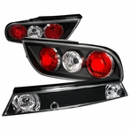 Black Tail Lights