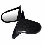 Carbon Fiber Sport Mirrors (Power)