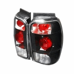 Carbon Fiber Tail Lights