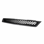 Carbon Fiber TR-Style Front Hood Grille