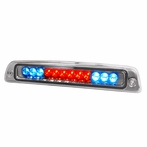 Chrome 3rd Brake Lights LED