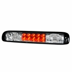 Chrome 3rd LED Brake Lights