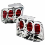 Chrome Altezza Tail Lights