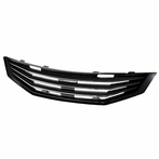 Chrome MU-Style-Style Grille Chrome