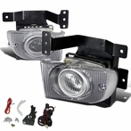 Clear OEM Style Fog Lights