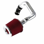 Cold Air Intake Air + Red Turbine Filter (2.0L)