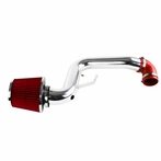 Cold Air Intake Air + Red Turbine Filter (2.4L)