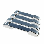 Door Handle Covers (Chrome)