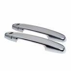Door Handles Trim (Chrome)