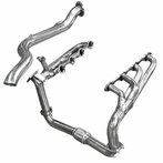 Exhaust Manifold Header