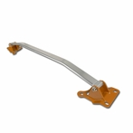 Front Strut Tower Brace (Orange)