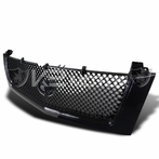 Glossy Black Front Grille