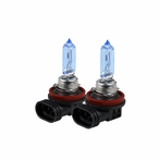 H9 Halogen Light Bulbs (Pair)