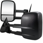 Heated Power Towing Extend Mirrors