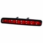 LED 3rd Brake Light (Smoke)