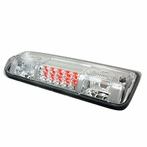 LED 3Rd Brake Lights (Chrome)