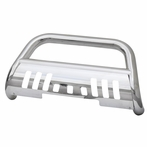 Light Duty Bull Bar (Stainless Steel)