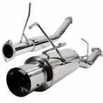 N1-Style Catback Exhaust System (Turbo)