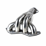 Polished Stainless Power Header