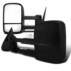 Power Towing Mirrors with Heat Function