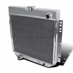 Racing Aluminum Radiator