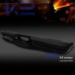 Rear Bumper Step Bar