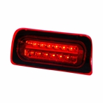 Red 3rd LED Brake Lights