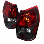 Red/Black Altezza Tail Lights
