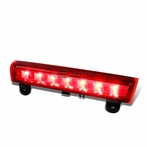 Red LED 3rd Brake Lights