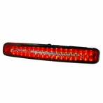Red LED 3rd Brake Tail Lights