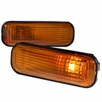 Side Marker Lights (Amber)