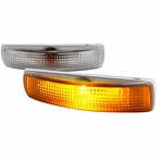 Side Marker Lights (Smoke)
