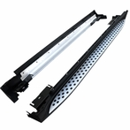 Side Step Running Board
