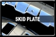 Skid Plate Cover