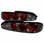 Smoke Altezza Tail Lights