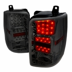 Smoked Altezza LED Tail Lights