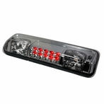Smoked Euro LED 3rd Brake Lights