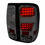 Smoked LED Altezza Tail Lights