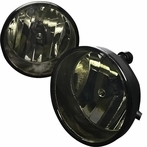 Smoked OEM Fog Lights