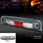Smoked SMD LED 3rd Brake Lights