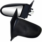 Sport Style Mirrors (Power)