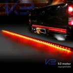 "Tailgate LED Light Bar (60"")"